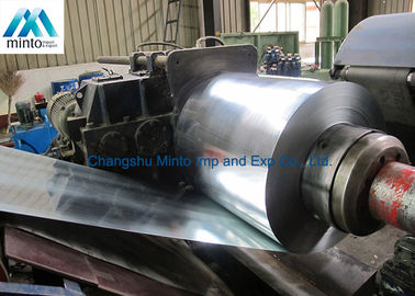 China SGLCC SQZL SGCL Galvanized Steel Coil Iran Voc Cold Rolled Strip Steel supplier