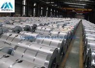 China ASTM A792 G60 Galvalume Steel Coil Hot Dipped Galvanized 508mm / 610mm factory