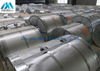 China AISI ASTM BS DIN JIS Aluzinc Steel Coil Rustproof 600mm - 1500mm Width factory