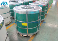 ISO Certificated Pre Painted Steel Coil Color Coated PPGI PPGL Steel Coils