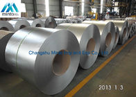 China JIS G3312 ASTM A653M Stainless Steel Strip Coil Galvanized Surface Treatment factory