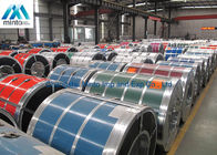 China Aluminum 430 Stainless Steel Sheet Coil Hot / Cold Rolled EN573-1 Anti Corrosion factory