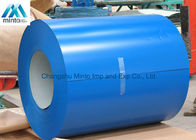 China Prepainted Steel Electrogalvanized Cold Rolled Coil 0.11mm - 1.0mm Thickness factory