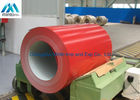 Aluminum Mirror Pre Painted Steel Coil Cold Rolled Coil ASTM JIS GB AISI