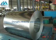 China SGLCC SGLCD Aluminum Zinc Alloy Coated Steel Acid Proof 0.15mm - 0.8mm Thickness factory