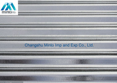 China Galvanised Aluminium Corrugated Roofing Sheets For Home Interior Wall distributor