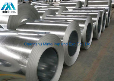 China Corrosion Resistanc Aluminium Zinc Coated Steel Sheet Coil 800mm To 1250mm Width distributor